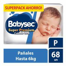 panal-para-bebe-babysec-super-premium-cuidado-total-talla-p-paquete-68un