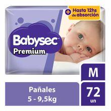 panales-para-bebe-babysec-premium-superpack-talla-m-paquete-72un