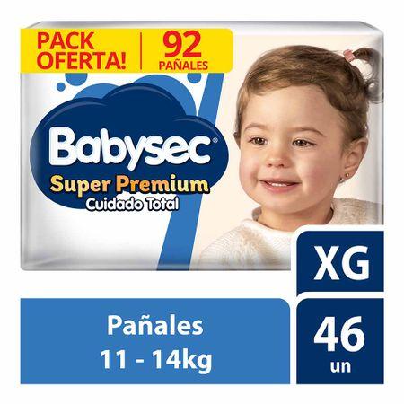 pañales-para-bebe-babysec-super-premium-talla-xg-paquete-92un