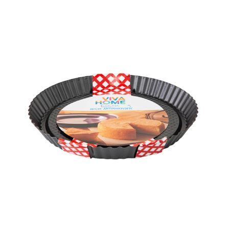 molde-pie-viva-home-28cm
