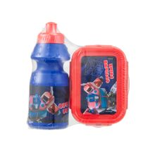 set-botella-taper-350ml-transformers