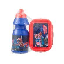 set-botella-taper-350ml-transformers