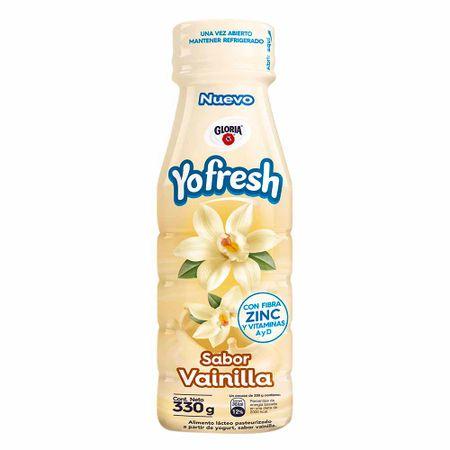 alimento-lacteo-gloria-yofresh-vainilla-botella-330g