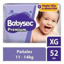 pañales-para-bebe-babysec-premium-talla-xg-paquete-52un-