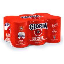 leche-evaporada-gloria-light-paquete-6un-lata-400g
