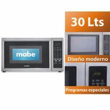 microondas-mabe-30l-hmm31psx-inox