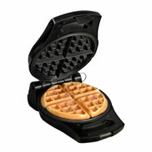 waffle-maker-blanik-bwm032-negro