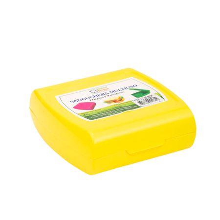 sanguchera-multiuso-amarilla-smp