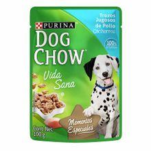 comida-para-perros-dog-chow-trozos-de-pollo-doypack-100g