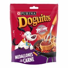 comida-para-perros-doguitos-galletas-medallones-de-carne-doypack-65gr