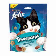comida-para-gatos-purina-felix-mix-bocaditos-camaron-salmon-y-atun-doypack-60gr