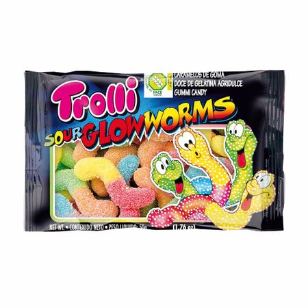 gomas-dulces-trolli-sour-glowworms-sabores-surtidos-bolsa-50gr