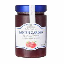 mermelada-de-frambuesa-danish-garden-frasco-340g