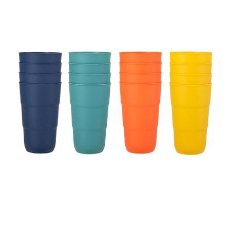set-de-vasos-plasticos-viva-home-4-piezas