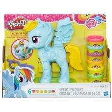 play-doh-my-little-pony-rainbow-dash-peinados-de-colores