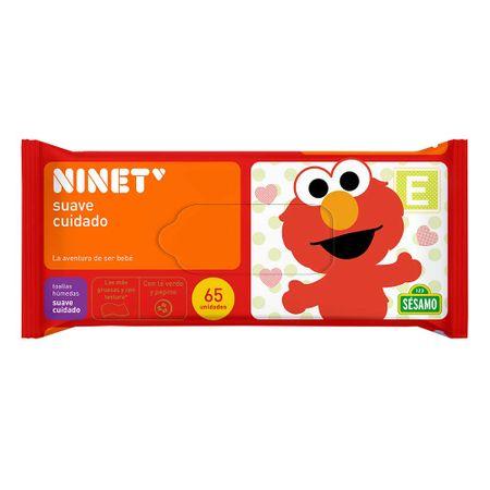 toallitas-humedas-para-bebe-ninet-plaza-sesamo-paquete-65un