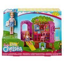 barbie-chelsea-casa-del-arbol