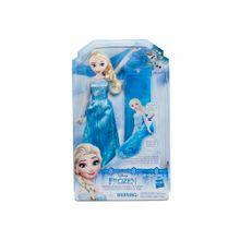 frozen-elsa-con-trineo