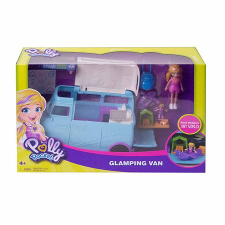 polly-pocket-furgoneta-de-campamento