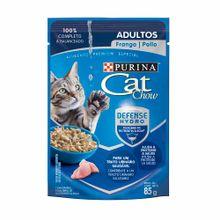 comida-para-gato-cat-chow-adultos-sabor-a-pollo-pouche-85g