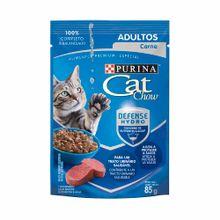 comida-para-gato-cat-chow-adultos-sabor-a-carne-pouche-85g