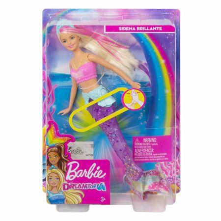barbie-sirena-brillante