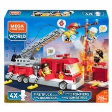 mega-construx-world-camion-de-bomberos-297-piezas