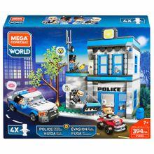 mega-construx-world-estacion-de-policia-386-piezas