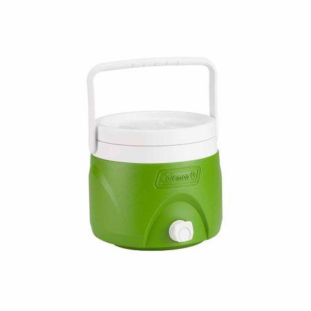 cooler-con-dispensador-coleman-verde