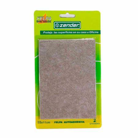 felpa-adhesiva-zender-11cm-blister-2un