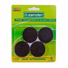 felpa-adhesiva-zender-blister-8un