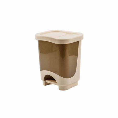 papelera-automatica-rey-danubio-16-almendra-oro