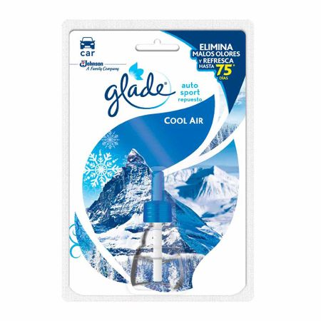 repuesto-ambientador-glade-auto-sport-cool-air-7ml