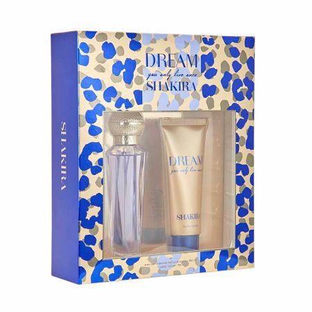 estuche-shakira-dream-perfume-frasco-50ml-body-lotion-tubo-75ml