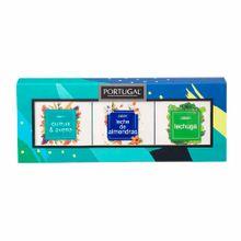 pack-portugal-jabon-quinua-jabon-lechuga-jabon-leche-de-almendras-paquete-3un-80g