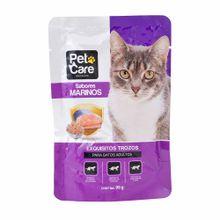 comida-para-gatos-pet-care-adultos-sabores-marinos-pouche-95g