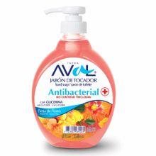 jabon-aval-antibacterial-feria-de-flores-1l