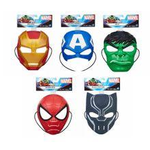 marvel-mascara-personajes