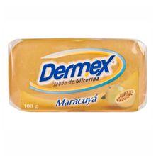 jabon-de-glicerina-dermex-maracuya-100g