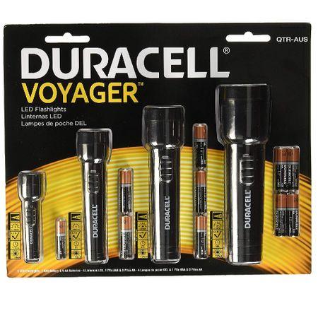linterna-duracell-voyager-led-flashlight-promo-pack