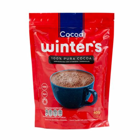 cocoa-winters-bolsa-400g