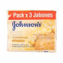 jabon-de-tocador-johnsons-iluminadora-bolsa-125g-paquete-3un