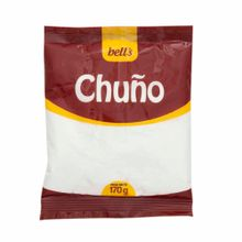 chuno-bells-bolsa-170g