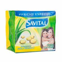 jabon-de-tocador-savital-sabila-y-vitamina-e-125g-paquete-3un
