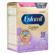 Precio leche enfamil para recien nacido
