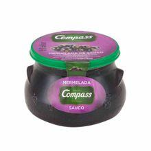 mermelada-compass-sauco-frasco-240g