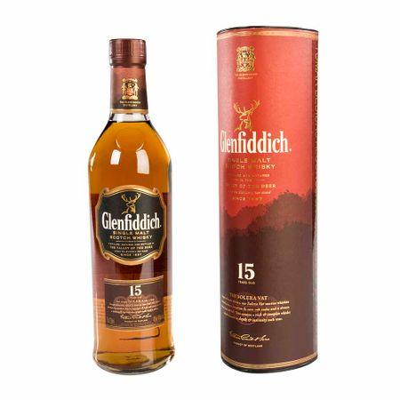 whisky-glenfiddich-15-years-botella-750ml