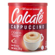 cafe-en-polvo-colcafe-cappuccino-clasico-frasco-270g