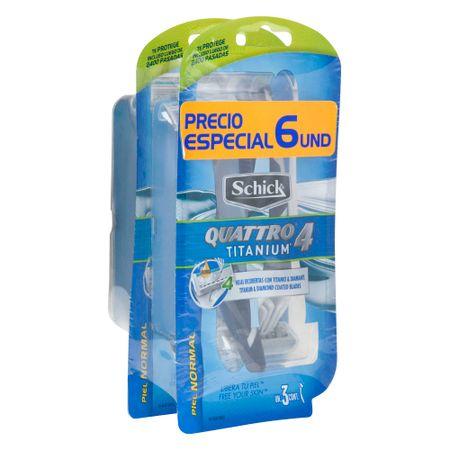 maquina-de-afeitar-schick-quattro-titanium-piel-normal-paquete-3un-paquete-3un