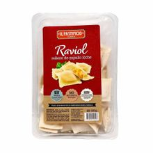 ravioles-il-pastificio-zapallo-bandeja-500g